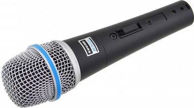 Вокальный микрофон SHURE Beta 57A (1577)