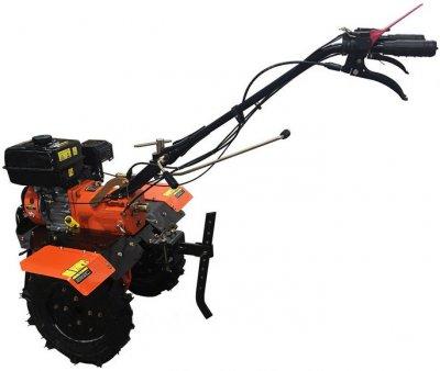 """Культиватор Forte 1050G (колеса 10"""", 7 л.с.) Оранжевый (F00210198)"""