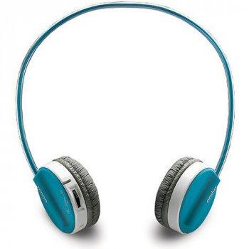 Наушники Rapoo H3050 Blue (WY36dnd-98985)