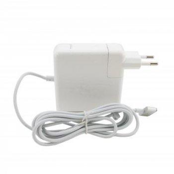Блок живлення до ноутбука EXTRADIGITAL APPLE MacBook Pro 60W, MagSafe2 (PSA3829)