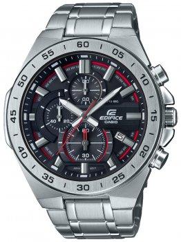 Годинник Casio EFR-564D-1AVUEF Edifice Chronograph 46mm 10ATM