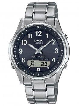 Годинник Casio LCW-M100TSE-1A2ER Wave Ceptor 40mm 10ATM