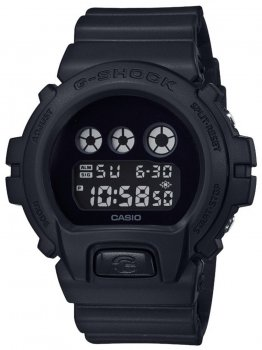 Годинник Casio DW-6900BBA-1ER G-Shock 50mm 20ATM