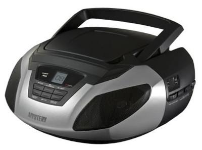Стереомагнитола Mystery BM-6106U