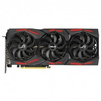 Відеокарта ASUS GeForce RTX2060 6144Mb ROG STRIX EVO GAMING (ROG-STRIX-RTX2060-6G-EVO-GAMING)