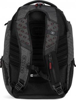 "Рюкзак для ноутбука OGIO Renegade RSS 17"" Black Pindot (111071.317)"