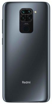 Мобільний телефон Xiaomi Redmi Note 9 3/64 GB Onyx Black (683902)