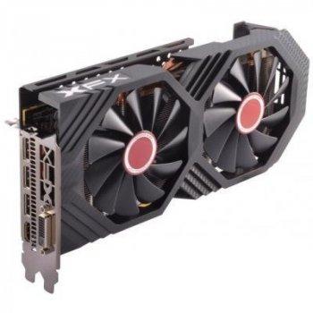 Видеокарта XFX Radeon RX 580 8192Mb XXX Edition
