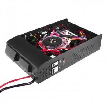 Джерело безперебійного живлення LogicPower LPY-C-PSW - 5000VA, 48V, МРРТ контролер (4128)