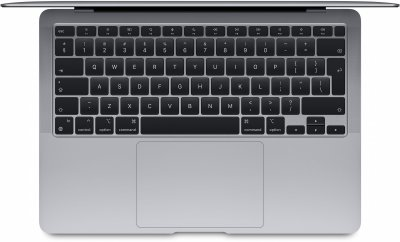 "Ноутбук Apple MacBook Air 13"" M1 256GB 2020 (MGN63) Space Gray"