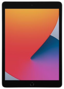"Планшет Apple iPad 10.2"" Wi-Fi 32 GB Space Gray 2020 (MYL92RK/A)"