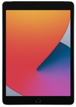 "Планшет Apple iPad 10.2"" Wi-Fi + Cellular 32 GB Space Gray 2020 (MYMH2RK/A)"