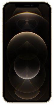 Мобильный телефон Apple iPhone 12 Pro 512GB Gold Официальная гарантия