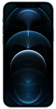 Мобільний телефон Apple iPhone 12 Pro 256GB Pacific Blue Офіційна гарантія