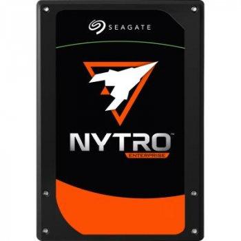 """Жорсткий диск для сервера 400GB SAS 12Gb/s Server Nytro 3031 SSD, 2.5"""" Seagate (XS400ME70004)"""