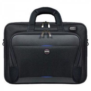 "Сумка для ноутбука Port Designs 13-15.6"" CHICAGO EVO BFE Black (400506)"