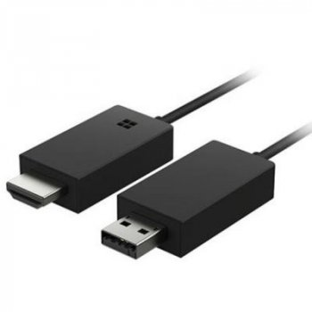 Адаптер Wireless display adapter Microsoft (P3Q-00008)