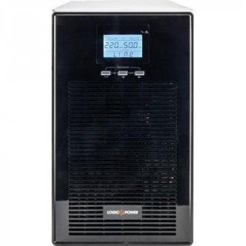 Джерело безперебійного живлення LogicPower Smart-UPS 2000 Pro (6782)