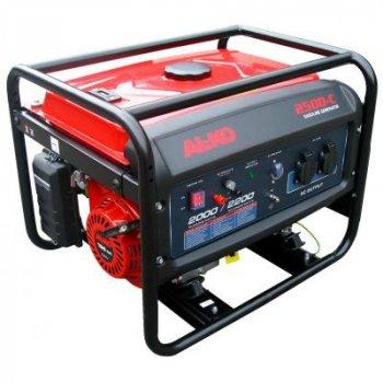 Генератор AL-KO бензиновый 2500 C (130930)