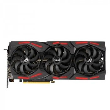Відеокарта ASUS GeForce RTX2060 6144Mb ROG STRIX EVO ADVANCED GAMING (ROG-STRIX-RTX2060-A6G-EVO-GAMING)