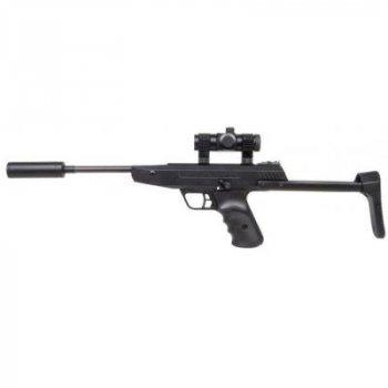 Пневматичний пістолет Diana LP8 Magnum Tactica (10800200)