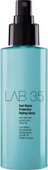 Спрей Kallos Cosmetics Lab для кудрявых волос 150 мл (5998889515867)