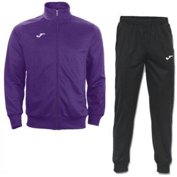 Спортивный костюм Joma COMBI GALA фиолетово-черный 100086.550_101113.100