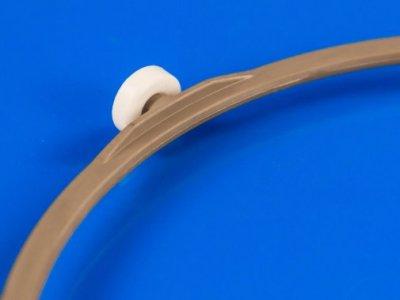 Ролер тарілки для мікрохвильової печі LG (5889W2A015B)