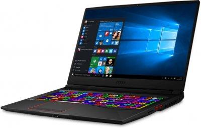 Ноутбук MSI GE75 Raider 10SF-409UA Black