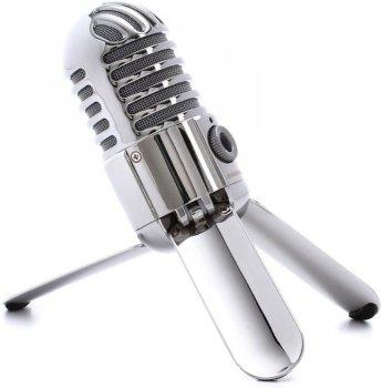 Микрофон Samson Meteor MIC с USB подключением (923-1)