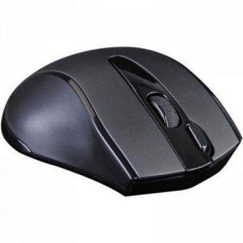 Мишка A4tech G9-500FS Black