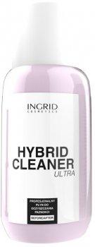 Професійний засіб Ingrid Cosmetics для очищення нігтів від гель-лаку Hybrid Cleaner 150 мл (5902026632287)