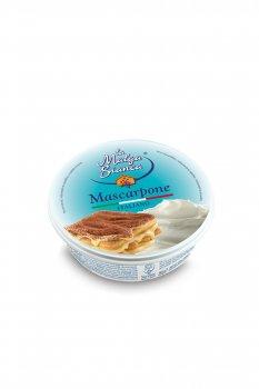 Сыр Malga Bianca Маскарпоне 250 г