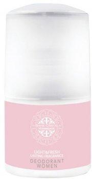 Парфюмированный дезодорант Vittorio Belucci Vernissage Shine Cristal 50 мл (5901468904280)