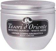 Крем для тіла Tesori d'Oriente Muschio Bianco 300 мл (8008970003627)