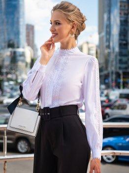 Блузка Dressa 49762 Біла
