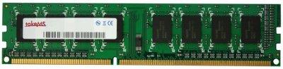 Оперативная память TakeMS 2Gb DDR3 1600MHz 2048MB 2Rx8 (TMS2GB364F082-16B)