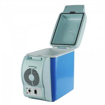 Автохолодильник від прикурювача з функцією нагріву Wellamart (Арт. 5557)