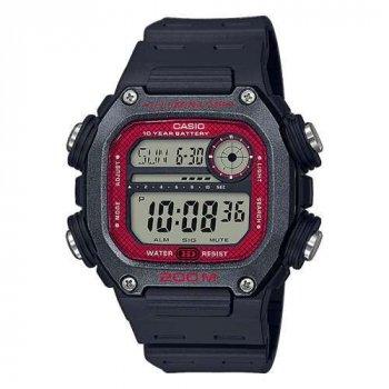 Часы наручные Casio Collection DW-291H-1BVEF