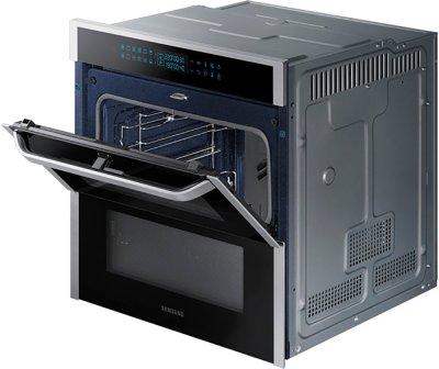 Духовой шкаф электрический SAMSUNG NV75N7646RS/WT