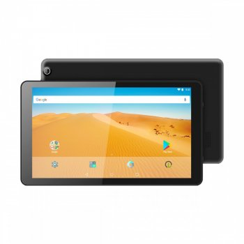 "Планшет Logicom La Tab 105 10,1""IPS Android 7.1 QuadCore 1/64Gb 5000mAh, Black"
