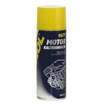 Очиститель двигателя Mannol Motor Kaltreinger