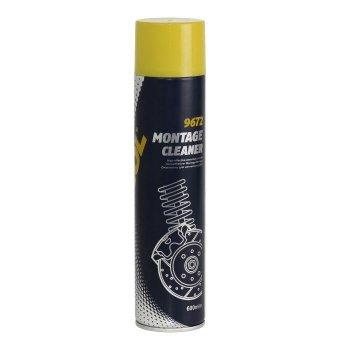 Очиститель деталей Mannol 9672 Montage-Cleaner