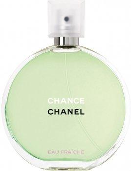 Туалетная вода для женщин Chanel Chance Eau Fraiche 100 мл (3145891364200)
