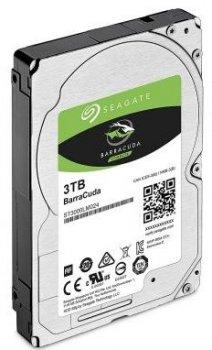 Жорсткий диск (HDD) Seagate BarraCuda 5400rpm 128MB (ST3000LM024) (ST3000LM024)