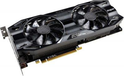 EVGA PCI-Ex GeForce RTX 2080 Super KO Gaming 8GB GDDR6 (256bit) (1815/15500) (HDMI, 3 x DisplayPort) (08G-P4-2083-KR)