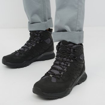 Ботинки The North Face NF0A4PF5KU61 Черные