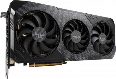 Asus PCI-Ex Radeon RX 5600 XT TUF Gaming X3 EVO 6GB GDDR6 (192bit) (1615/14000) (HDMI, 3 x DisplayPort) (TUF 3-RX5600XT-T6G-EVO-GAMING)