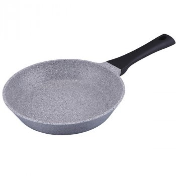 Сковорода литая Maestro Granit 24 см MR-4024