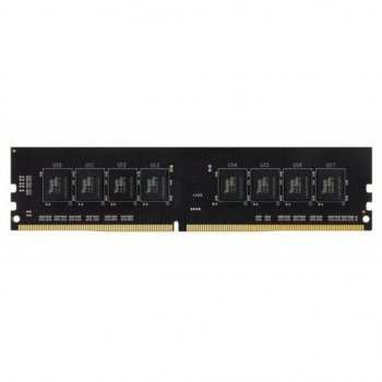 Модуль пам'яті для комп'ютера DDR4 8GB 3200 MHz Team Elite (TED48G3200C2201)